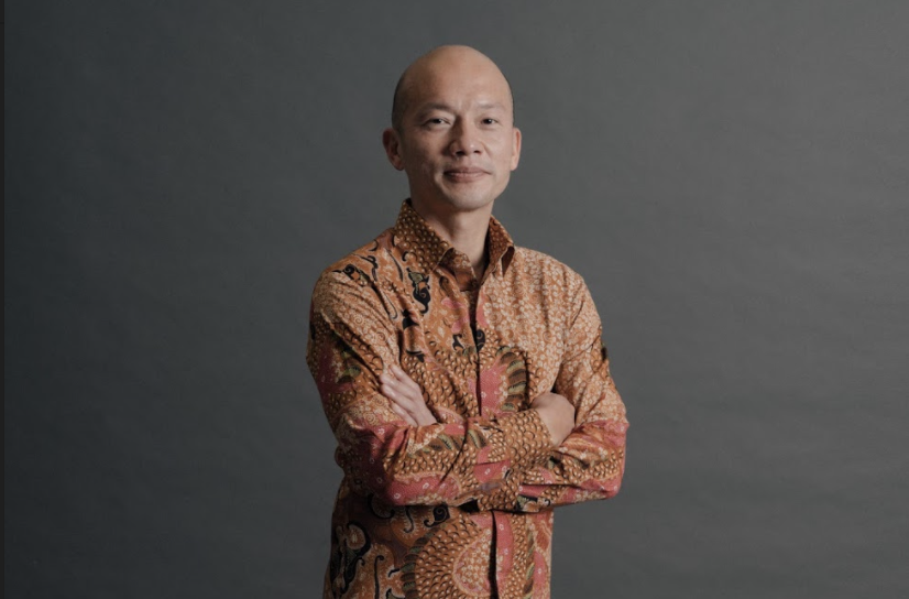 Kimin Tanoto, Commissioner of GRP